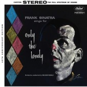 Frank Sinatra - Frank Sinatra Sings For Only The Lonely (Reedice 2018) - Vinyl