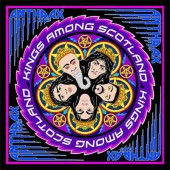 Anthrax - Kings Among Scotland (2018) - Vinyl
