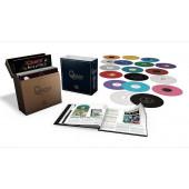 Queen - Complete Studio Album Vinyl Collection (18LP BOX, 2019) - Vinyl