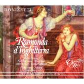 Gaetano Donizetti - Rosmonda d´Inghilterra (2CD, 2002)
