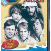 Beach Boys - Surfin' Success (DVD + CD)
