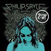Philip Sayce - Influence/Vinyl