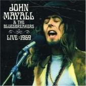 John Mayall - Live 1969