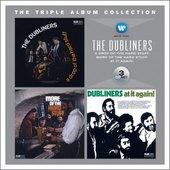 Dubliners - Triple Album Collection (2015)