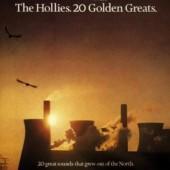 Hollies - 20 Golden Greats (2018) - Vinyl