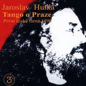 Jaroslav Hutka - Tango o Praze