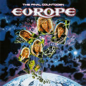 Europe - Final Countdown (Remastered)