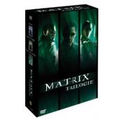 Film/Sci-Fi - Trilogie Matrix