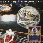 Procol Harum - Something Magic (Remastered 2009)