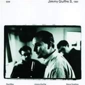 Jimmy Giuffre - 1961