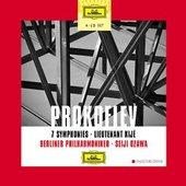 Prokofiev, Serge - PROKOFIEV 7 Symphonien Lieut. Kijé* Ozawa