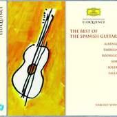 Narciso Yepes - Malaguena - Spanish Guitar Music