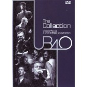 UB40 - Collection (DVD, 2002)