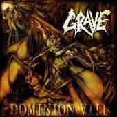 Grave - Dominion VIII (2008)