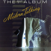 Modern Talking - 1st Album (Edice 1996)