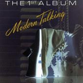 Modern Talking - 1st Album (Edice 1996)