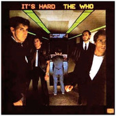 Who - It's Hard (Remastered)