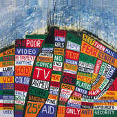 Radiohead - Hail To The Thief (Edice 2016) - 180 gr. Vinyl