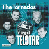 Tornados - Sound Of The Tornados (Edice 2017) - Vinyl
