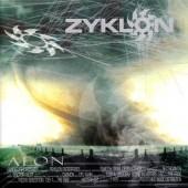 Zyklon - Aeon (Reedice 2017) - Vinyl