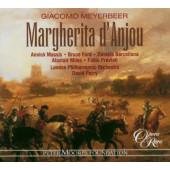 Giacomo Meyerbeer - Margherita d'Anjou (1998)