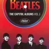 Beatles - Capitol Albums, Vol.1