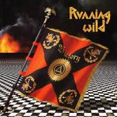 Running Wild - Victory (Edice 2006)