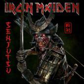 Iron Maiden - Senjutsu (Digipack, 2021)