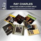 Ray Charles - 7 Classic Albums VOL 2 Plus Bonus Singles by Ray Charles
