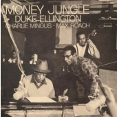 Duke Ellington - Money Jungle (Edice 2002)