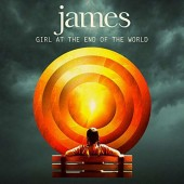 James - Girl At The End Of The World/2LP