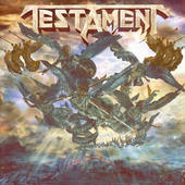 Testament - Formation Of Damnation (2008)
