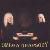 Omega - Rhapsody (2010)