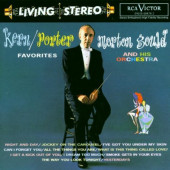 Morton Gould And His Orchestra - Kern / Porter Favorite (1997)