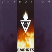 VNV Nation - Empires (Edice 2017) - Vinyl