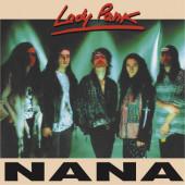Lady Pank - Nana (Edice 2018) - Vinyl