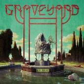 Graveyard - Peace (Black Vinyl, 2018) - 180 gr. Vinyl
