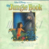 Soundtrack - Jungle Book