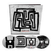 Pineapple Thief - Versions Of The Truth (Limited Deluxe Edition, 2020) /2CD+DVD+BRD+Book