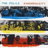 Police - Synchronicity (Edice 2003)