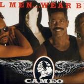 Cameo - Real Men… Wear Black (Kazeta)