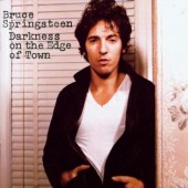 Bruce Springsteen - Darkness On The Edge Of Town (Edice 1984)
