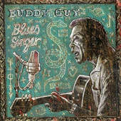 Buddy Guy - Blues Singer (2003)