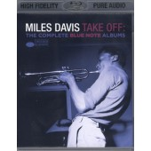 Miles Davis - Take Off: The Complete Blue Note Albums (Blu-ray Audio, 2015)