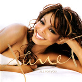 Janet Jackson - All For You (2001)
