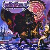 Labyrinth - Sons Of Thunder