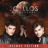 2 Cellos - Celloverse/Deluxe/CD+DVD (2015)