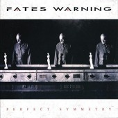 Fates Warning - Perfect Symetry /Reedice (2018)