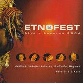 Various - Etnofest 2 Live - Lucerna 2004