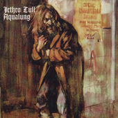 Jethro Tull - Aqualung/Remastered